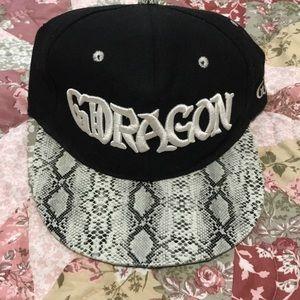G-DRAGON (Big Bang) Snapback